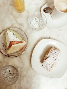 Cafe Sicilia, Noto.
