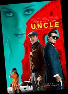 Movie The Man from U.N.C.L.E. (2015) ddr without sign up yify torrents unlimited! anything