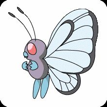 28 best butterfree images pokemon images catch em all cute pokemon