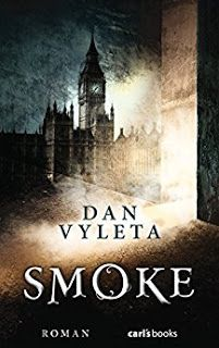 Sunshine Books: [ Rezension ] Smoke von Dan Vyleta