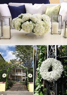 Real Charleston Weddings featured on The Wedding Row - Kristen and Matt - Planning and Design by Gathering Events