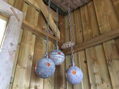 Candle lamp from old fishing net Candle Lamp, Candles, Wind Chimes, Fishing, Outdoor Decor, Home Decor, Homemade Home Decor, Candy, Interior Design