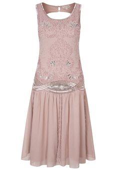 Frock and Frill - CLARA - Cocktailkleid / festliches Kleid - blush pink