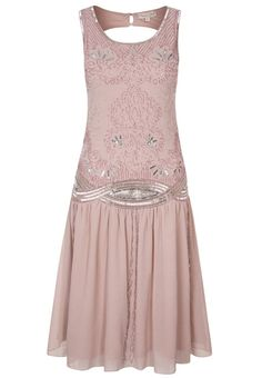 Frock and Frill - CLARA - Cocktailkleid / festliches Kleid - blush pink