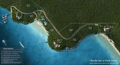 Blunder Bay Estates - BVI, Caribbean