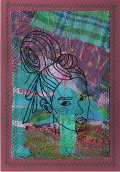 201505 Postcrossing 456 Julia-Switserland Night, Artwork, Work Of Art, Auguste Rodin Artwork, Artworks, Illustrators