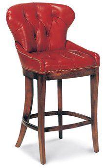 Safavieh Home Furnishings - Franklin Tufted Barstool, Call for pricing (http://www.safaviehhome.com/barstool-franklin-tufted-barstool/110-30)