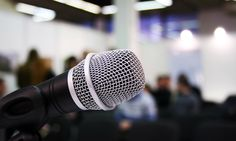 Learn how to give a confident presentation that will impress investors with these top tips