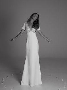 Robe de mariée 2017-2018 : Rime Arodaky 2017