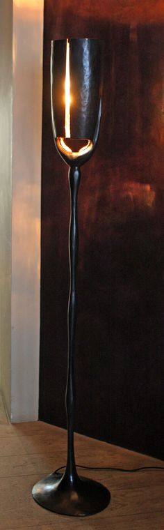 Paul Mathieu floor lamp