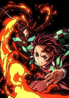Kamado Tanjirou - Kimetsu no Yaiba - Image - Zerochan Anime Image Board Manga Anime, Fanarts Anime, Otaku Anime, Anime Guys, Anime Art, Anime Angel, Anime Demon, Cool Anime Wallpapers, Animes Wallpapers