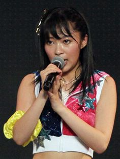 5日にHKT48公演デビューした指原莉乃