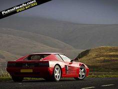 RE: Ferrari 512TR: PH Carpool - Page 1 - General Gassing - PistonHeads