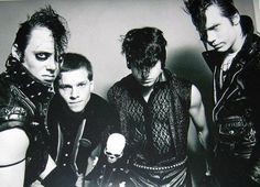 Glenn Danzig, Jerry Only, and Doyle announce Misfits Reunion