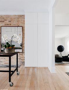 Monochrome Sydney Apartment