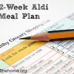 A 2-Week Meal Plan with recipes