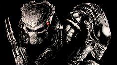 free wallpaper and screensavers for alien vs predator, 377 kB - Dickson Stevenson