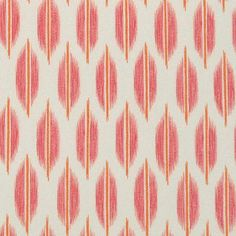 Pattern #42246 - 670 | Gatwick Print Collection | Duralee Fabric by Duralee