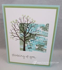 Stamp & Scrap with Frenchie: Clear Block Marbale background Masculain Monday