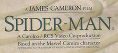 FILMES PARA DOIDOS: A espetacular história do Espetacular Homem-Aranha da Cannon Films