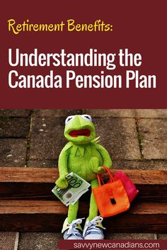Understanding the Canada Pension Plan - Finance tips, saving money, budgeting planner