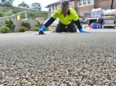 Technology: Possibilities flow with permeable paving | Architecture And Design