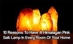 Salt Lamp Snopes Prepossessing Discover Magazine The Latest In Science And Technology News Blogs Decorating Design