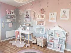 Fit for a princess   (@mamma_malla) på Instagram ♡ Girlsroom ♡