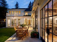 Mill Valley landhaus-haus-und-fassade