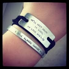 I also need this bracelet!
