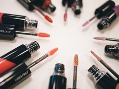 Lacquer Gloss Shiseido (LANÇAMENTO)    por Dyana Pontes da Silva | Passando Batom       - http://modatrade.com.br/lacquer-gloss-shiseido-lan-aamento