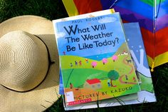 Favorite Children's Books About Weather