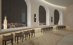 ABASALOM hotel - Bar I