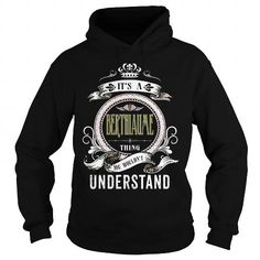 Awesome Tee BERTHIAUME  Its a BERTHIAUME Thing You Wouldnt Understand  T Shirt Hoodie Hoodies YearName Birthday T-Shirts