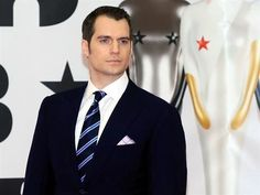 Henry Cavill News: Henry Attends BRIT Awards In London