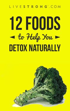Treat yo body right and detox! 12 foods to help you detox naturally. Get Healthy, Healthy Habits, Healthy Tips, Healthy Snacks, Healthy Recipes, Happy Healthy, Natural Detox, Detox Recipes, Detox Foods