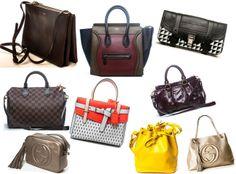Todas essas deusas para alugar no Bolsaetc! http://www.glam4you.com/2013/12/dica-bolsaetc/