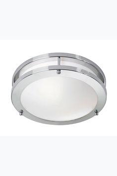 Markslöjd TÄBY LED -kylpyhuoneplafondi
