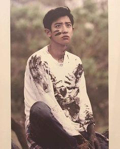 [PREVIEWS] Dear Happiness Photobook - Chanyeol💕 cr. delightful_0408 . . #exo #exok #exom #chanyeol #sehun #baekhyun #kai #jongin #do #kyungsoo #suho #junmyeon #xiumin #minseok #chen #jongdae #lay #yixing -hyun-