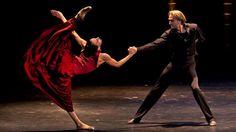 Ana Karenina Ballet Boris Eifman