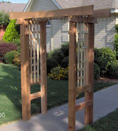 Image from http://amorty.com/wp-content/uploads/2014/08/garden-endearing-ideas-for-front-yard-and-garden-decoration-using-light-oak-wood-garden-arbor-and-white-wood-siding-contempo-pictures-of-garden-arbors-design-for-garden-decoration-design-ideas.jpg.