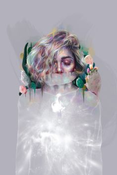 Art Prints by Veronika Weroni Vajdová