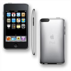 Generation 1 iPod is the first device of apple especially develops for music purposes but it is just about the iPhone type and has many feature of iPhone. Its big screen to display things, its large size and applications but with the difference is that you cannot make calls with it. Internet Wi-Fi facility is available on this iPod. Its memory capacity is about 8 to 32 GB that you can easily store so many categories of music and videos including TV shows