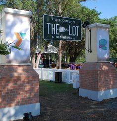 event prop entrance | PRI Productions Event Rental Products - Entrances - Brick Entrance