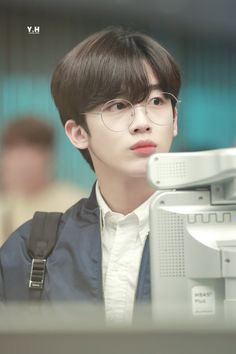at ICN airport back from Japan - Kim Yohan A Love So Beautiful, Love U Forever, Ideal Man, Thing 1, Asian Boys, Kpop Boy, Korean Actors, Asian Actors, Handsome Boys