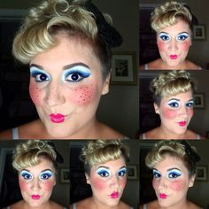 Doll Face by Before/After Beauty. Like it on Facebook!