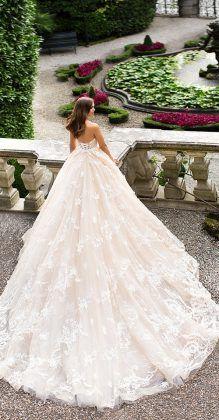 Milla Nova Bridal 2017 Wedding Dresses savana3