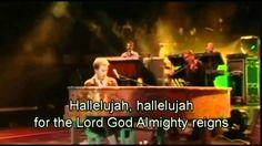 Michael Smith - Agnus dei (with lyrics) (Best Christian Worship Song)