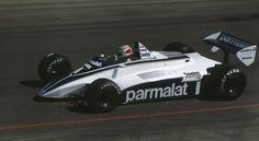 Nelson Piquet, Brabham BT49D, 1982 US West GP
