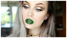 Disco Princess - Makeup Tutorial | Evelina Forsell